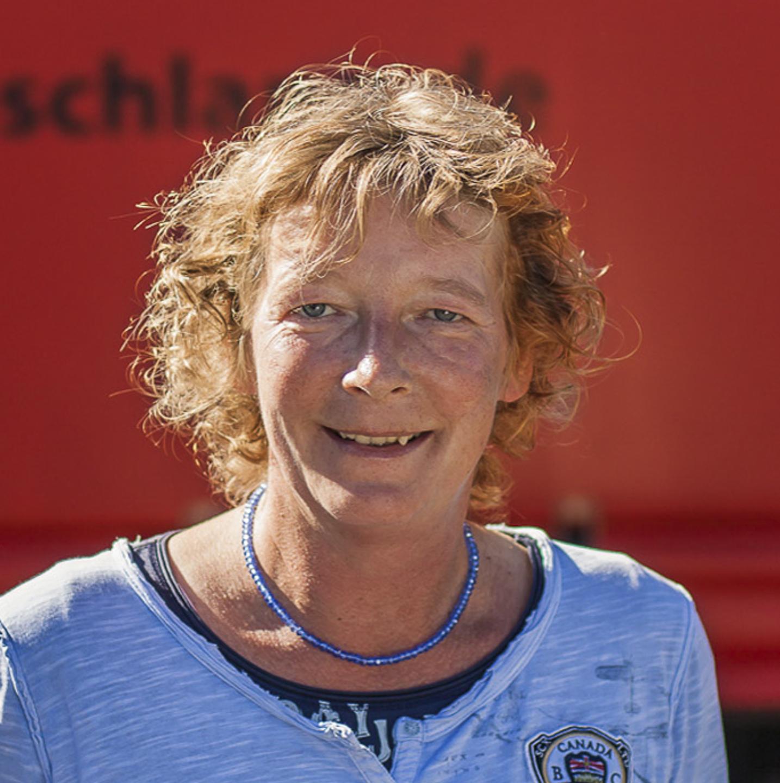 Astrid Scheiff