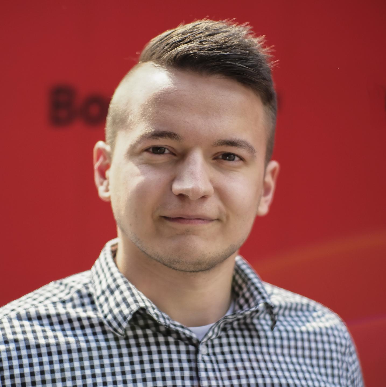 Marco Förster